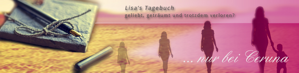 Lisas Tagebuch Start